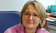 Schulleiterin, Annegret Koch