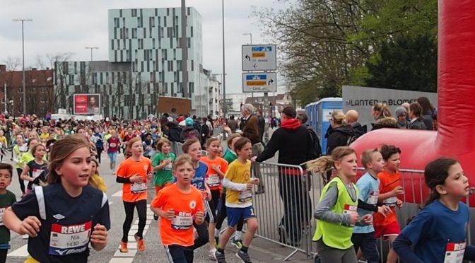 Zehntel-Marathon